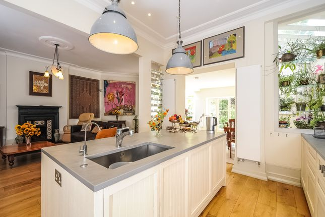 Kitchen of Exeter Road, Queens Park NW2