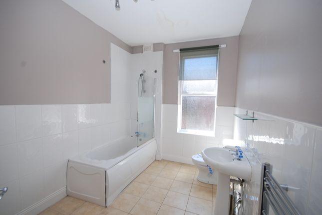 Bathroom of Salisbury Street, Pelaw, Gateshead NE10