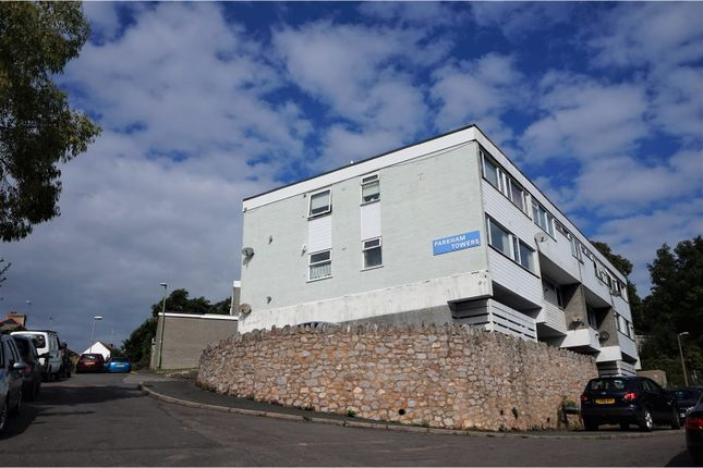 Thumbnail Flat for sale in Wren Hill, Brixham