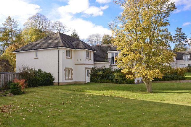 Thumbnail Detached house for sale in Allanbank Gardens, Lauder