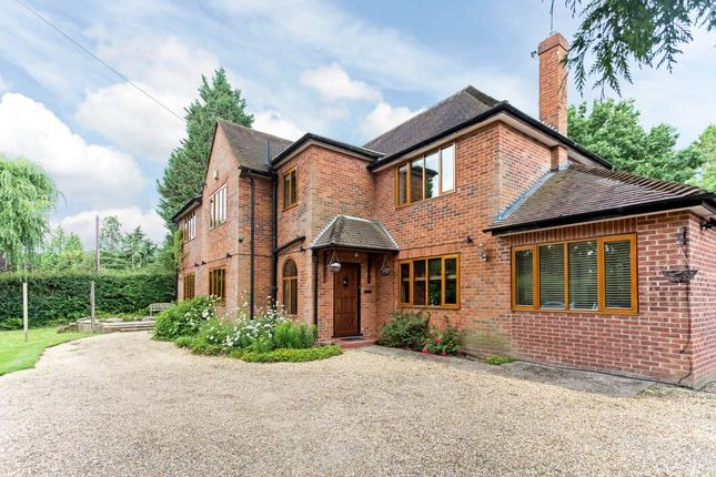 5 bed detached house for sale in Buckhurst Road, Ascot