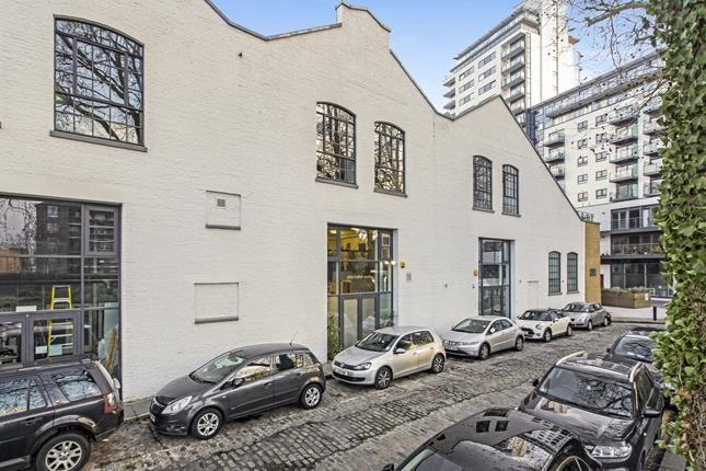 Thumbnail Office for sale in Borthwick Street, London