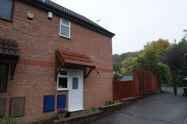 Thumbnail Property to rent in Pine Road, Brentry, Bristol