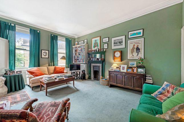 Flat for sale in Gledhow Gardens, South Kensington, London