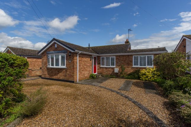 3 bed detached bungalow to rent in Mill Road, Bozeat, Wellingborough