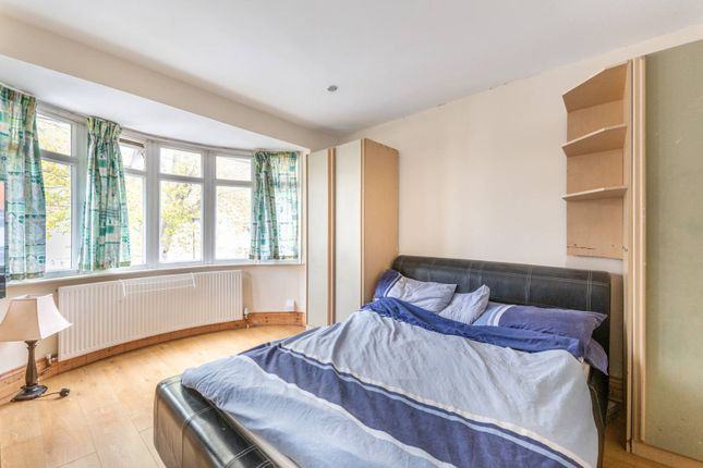 Thumbnail End terrace house to rent in Northwood Gardens, Sudbury, Greenford