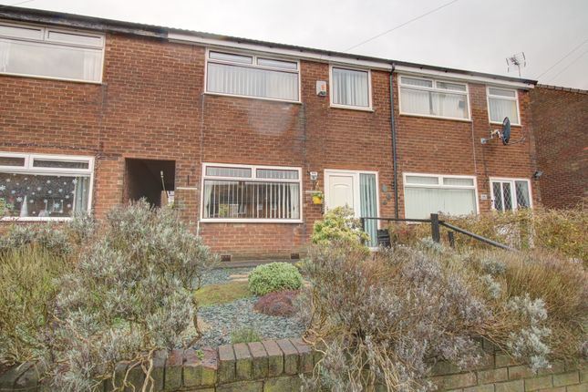 3 bed town house for sale in The Crescent, Bromley Cross, Bolton BL7