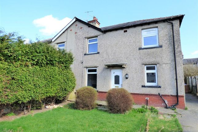 Semi-detached house for sale in Burnside Avenue, Skipton
