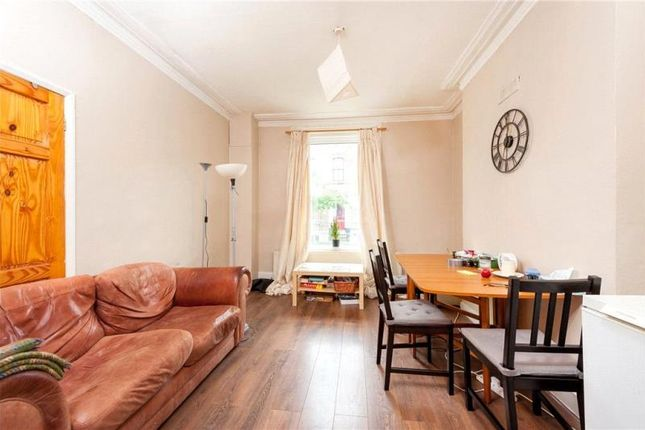 Thumbnail Property to rent in Fielding Street, London