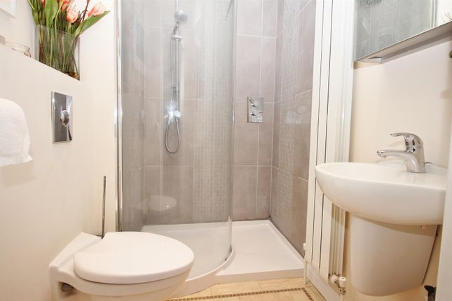 Shower Room of Royal Oak Road, Bexleyheath DA6