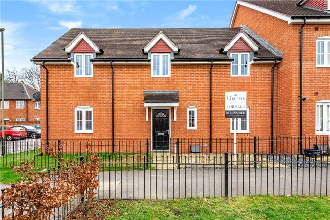 2 bed detached house for sale in Conduct Gardens, Eastleigh, Hampshire SO50