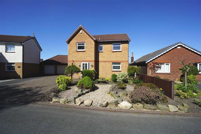 Thumbnail Detached house to rent in Arundale, Westhoughton, Bolton