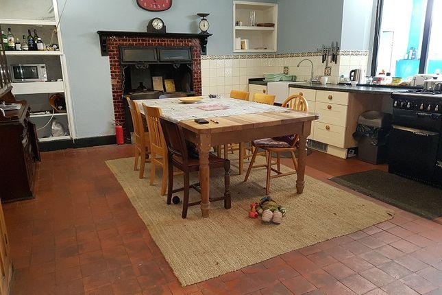 Kitchen of Walter Road, Swansea, West Glamorgan. SA1