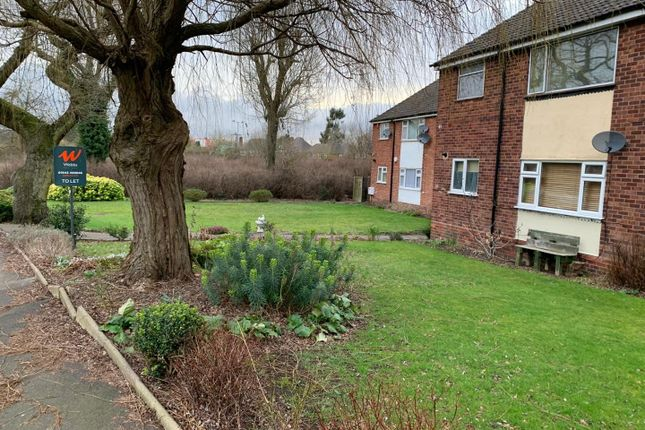 2 bed flat to rent in Asbury Court, Newton Road, Great Barr, Birmingham B43