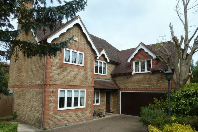 Thumbnail Detached house for sale in Sherborne Place, Dene Road, Northwood