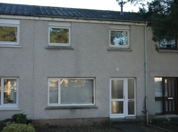 Thumbnail Terraced house to rent in Stonecross Hill, Pinefield, Elgin