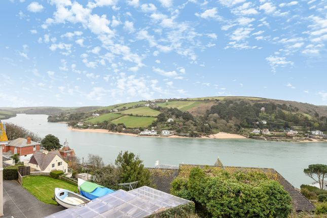 Thumbnail Flat for sale in The Moult, Cliff Road, Salcombe