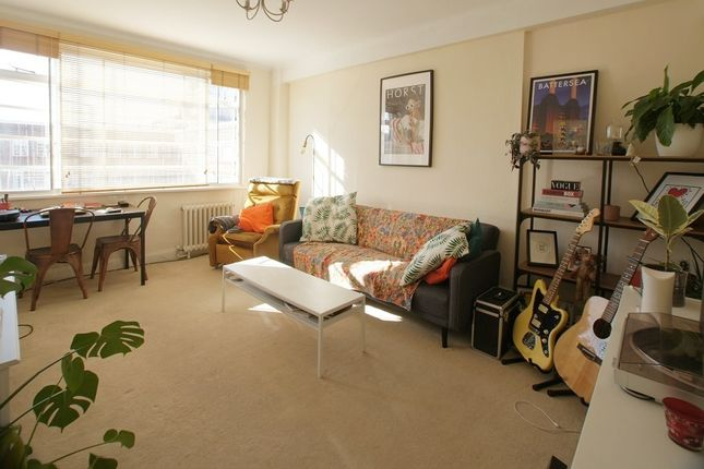 Thumbnail Flat to rent in Du Cane Court, Balham
