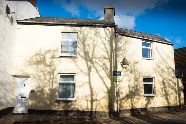 Thumbnail Cottage for sale in Sheviock, Torpoint