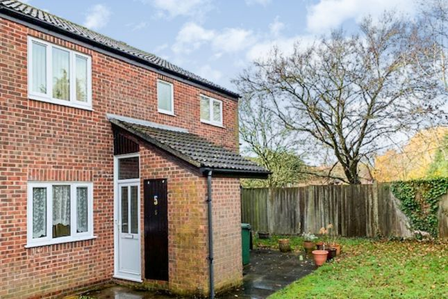 2 bed flat for sale in Weavern Court, Frogwell, Chippenham SN14