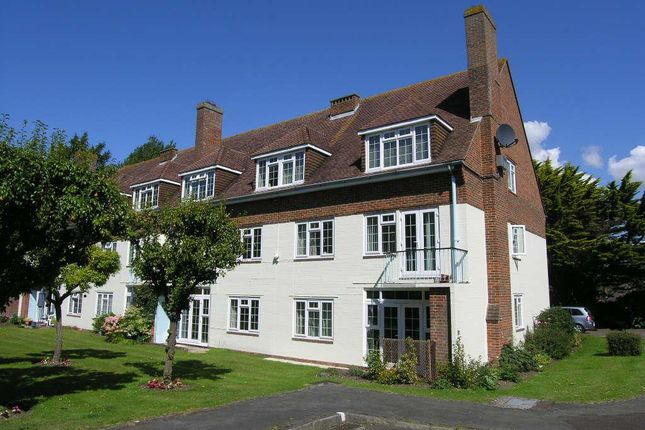 Thumbnail Flat to rent in St. Mary's Close, Willingdon, Eastbourne