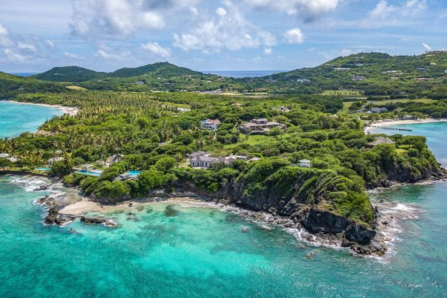 Thumbnail Villa for sale in Mustique, Vc0410, St Vincent And The Grenadines
