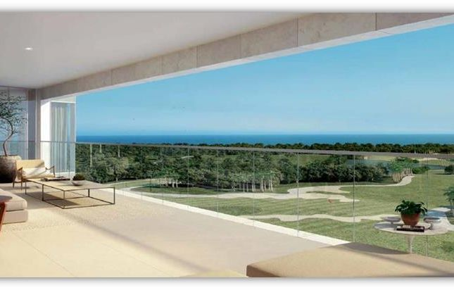 Thumbnail Town house for sale in Riservagolf, Av Das Américas 10001, Brazil