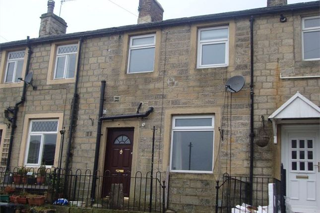 20 Grant Street, Keighley, West Yorkshire BD21
