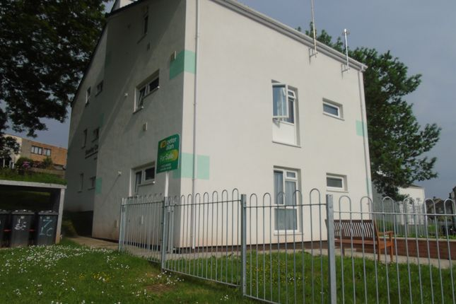 Thumbnail Flat for sale in Shawley Court, St. Dials, Cwmbran