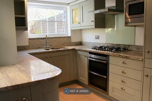 Thumbnail Terraced house to rent in Furzefield Road, London