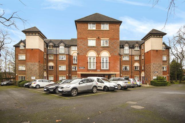 2 bed flat for sale in Longley Road, Walkden, Manchester M28