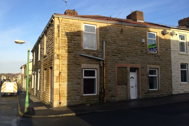 Thumbnail Terraced house for sale in Bradford Street, Accrington