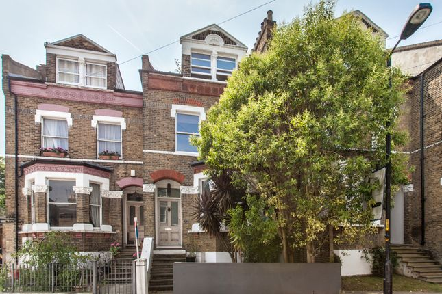 Thumbnail Terraced house for sale in Lyndhurst Grove, Peckham Rye