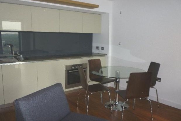Thumbnail Flat to rent in 15th Floor In City Lofts, 7 St. Pauls Square