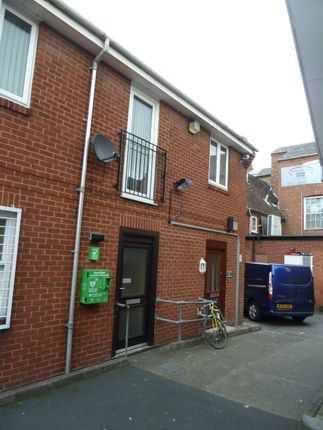 Thumbnail Flat to rent in Parkfield Road, Coleshill