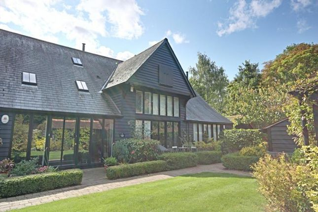 Thumbnail Terraced house to rent in Cage End, Hatfield Broad Oak, Nr Bishops Stortford, Herts