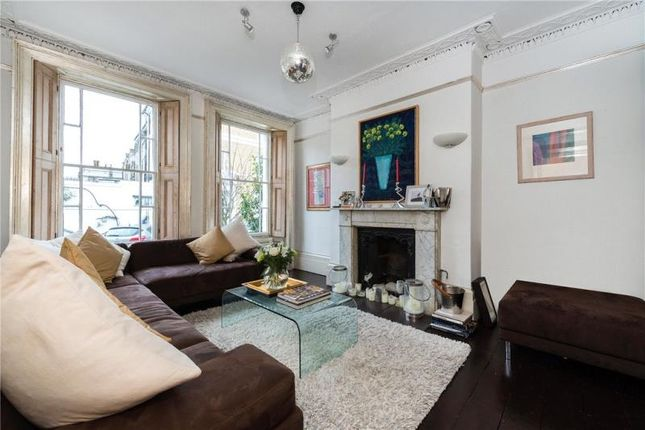 Thumbnail Property to rent in Sutherland Walk, London