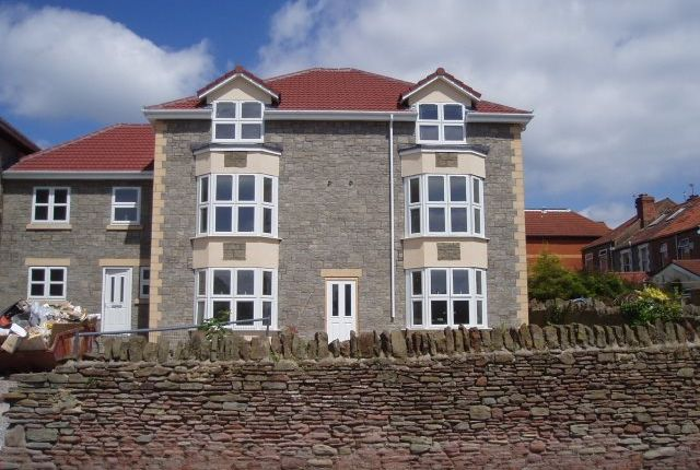 Thumbnail Flat to rent in The Station House, Upper Station Road, Staple Hill