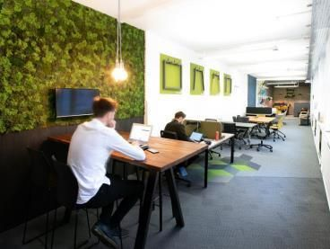 Thumbnail Office to let in 19, Britton Street, London