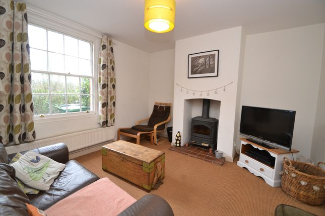 Thumbnail Terraced house to rent in Globe Hill Cottages, Woodbury, Nr Exeter, Devon