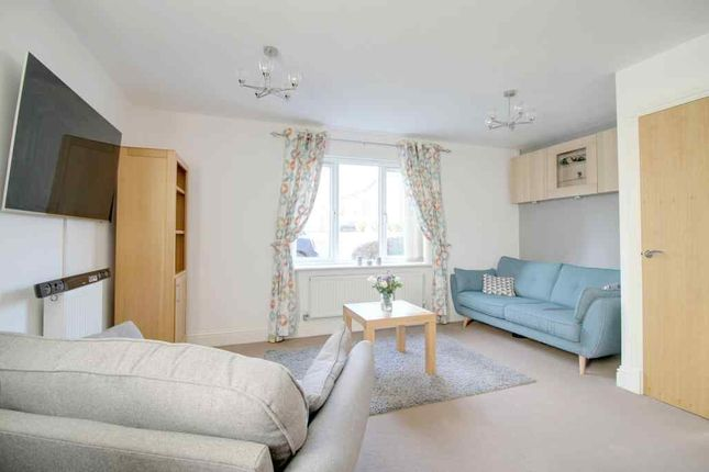 High Quality Living Room Of Cedar Drive, Seacroft, Leeds LS14