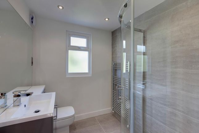 Shower Room of Abbey Lane, Sheffield S8