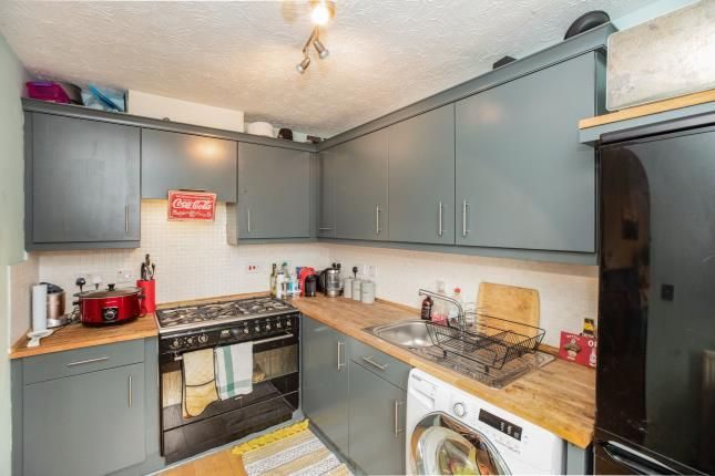 Kitchen of Longfellow Road, Trinity Mead, Stratford-Upon-Avon, Warwickshire CV37