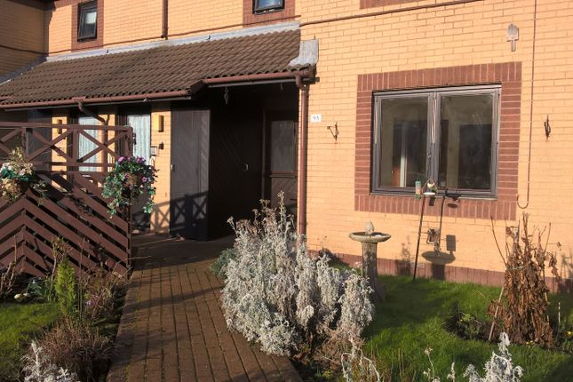 Thumbnail Flat to rent in Falstone Avenue, South Shields