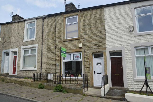 Thumbnail Terraced house to rent in Aitken Street, Accrington