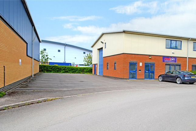 Property to rent in Hopton Road, Hopton Park Industrial Estate, Devizes SN10