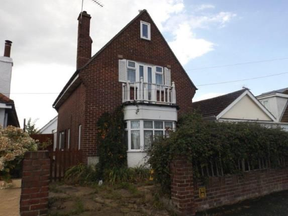 2 bed detached house for sale in Jaywick, Clacton On Sea, Essex