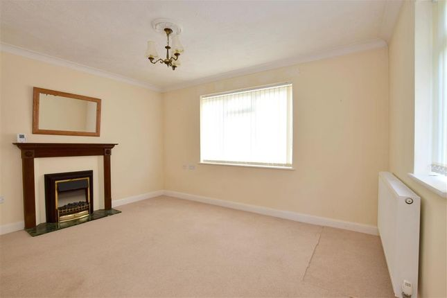 Thumbnail Semi-detached bungalow for sale in Alexandra Road, Heathfield, East Sussex