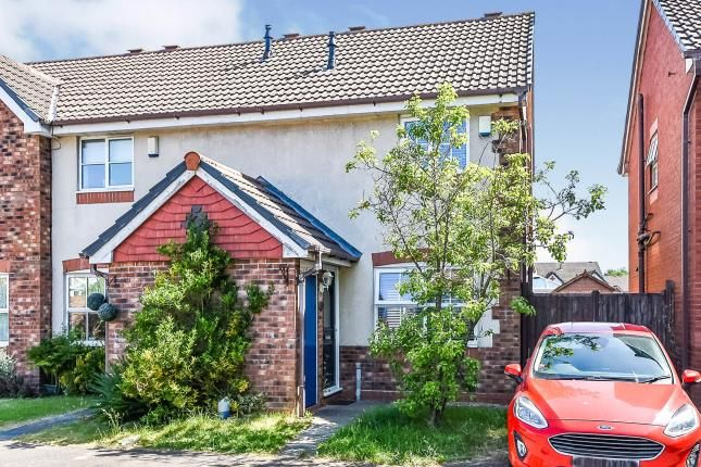 2 bed end terrace house for sale in Dunnerdale Road, Clayhanger, Walsall WS8