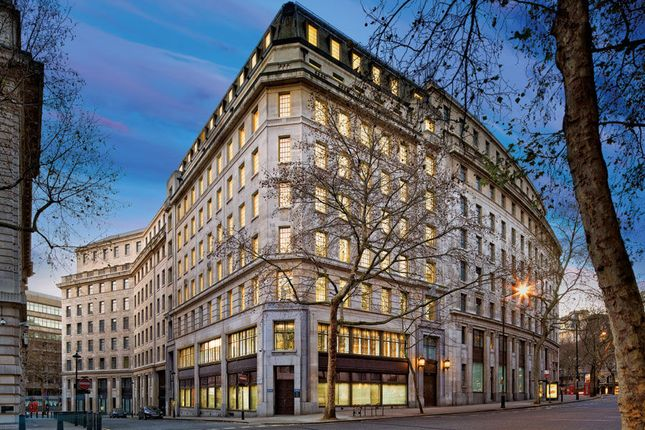 Thumbnail Office to let in 44 Aldwych, London